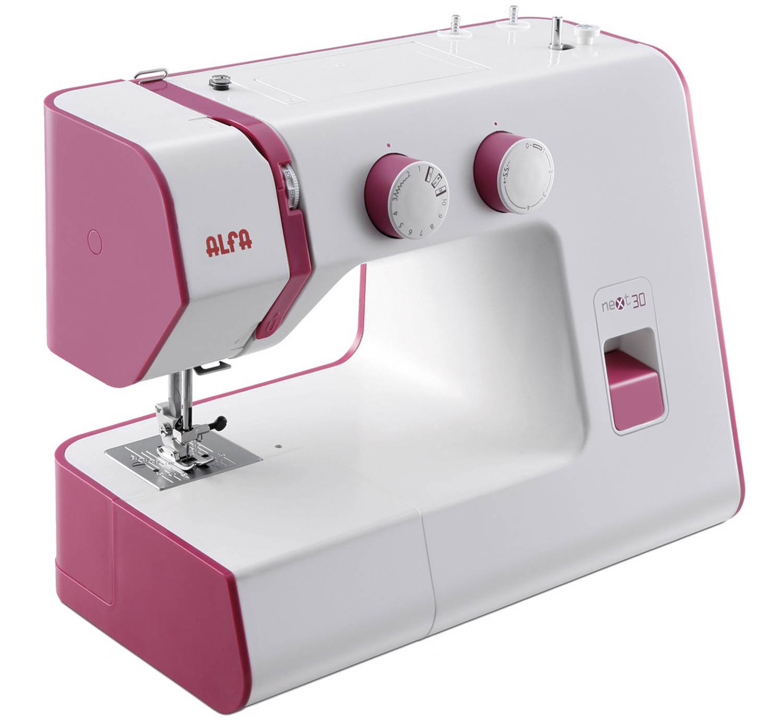 Alfa Next30 - Máquina de coser - MundoCosturas.es