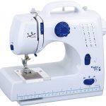 Jata MMC675N Mini | Máquina de coser | MundoCosturas.es