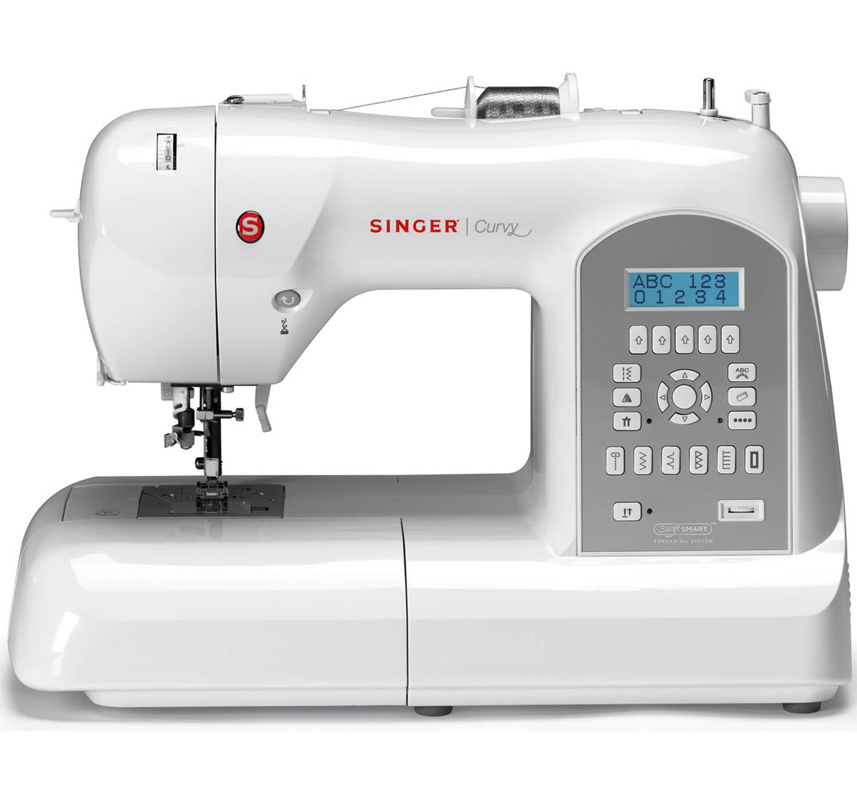 Singer curvy 8770 m quina de coser - Maquinas de coser ladys ...