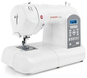 Singer Curvy 8770 máquina de coser