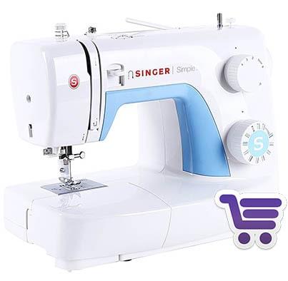 Singer Simple 3221 | Máquina de coser | MundoCosturas.es