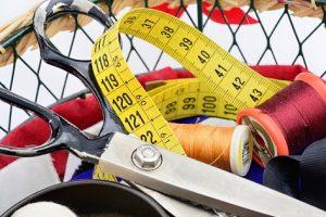 mantenimiento de tu máquina de coser hilo mundocosturas