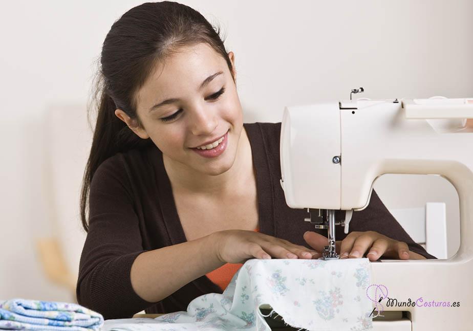 máquinas de coser guía definitiva