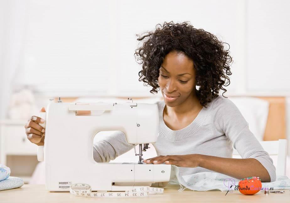 Máquinas de coser: Guía Definitiva
