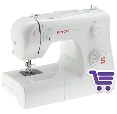Singer 2250 Tradition | Máquina de coser | MundoCosturas.es