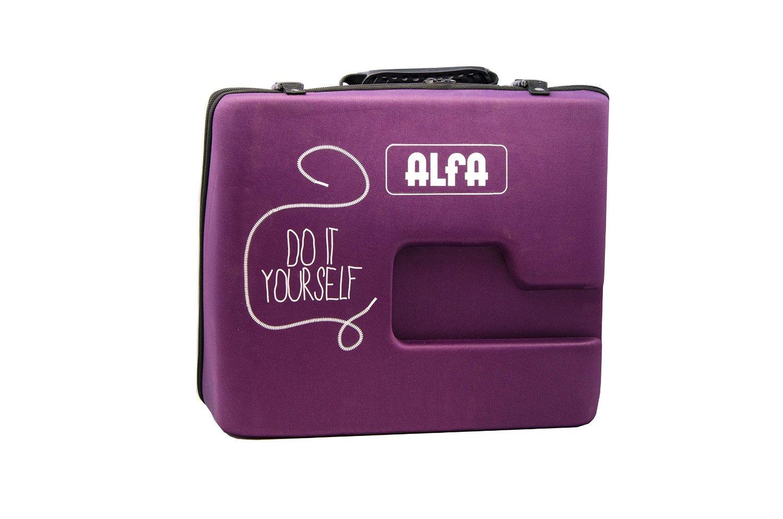 Funda para maquina de coser – Alfa Next To U 6039