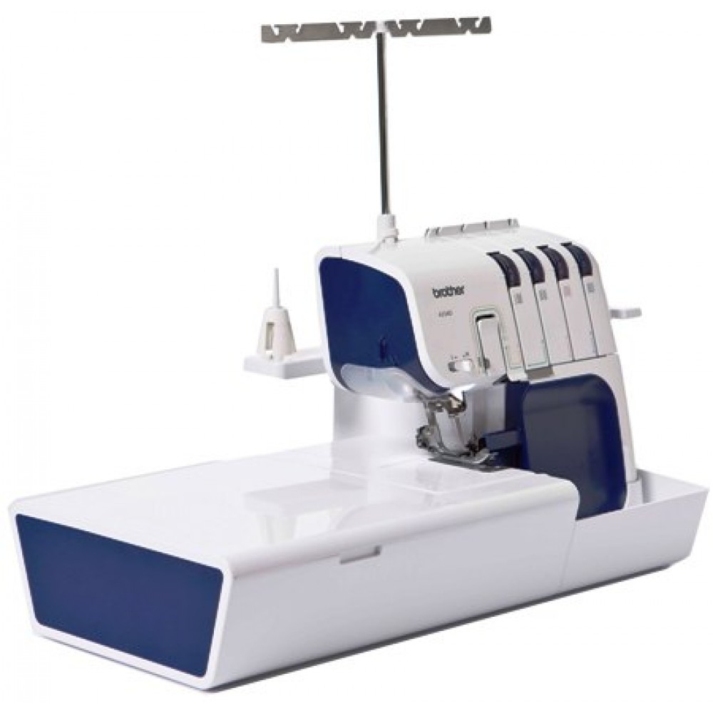 Brother Overlock 4234D brazo libre