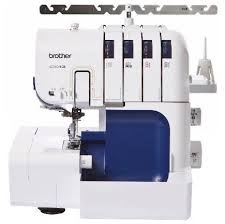 Brother Overlock 4234D | Remalladora | MundoCosturas