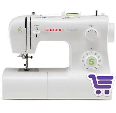 Singer 2273 | Máquina de coser | MundoCosturas.es