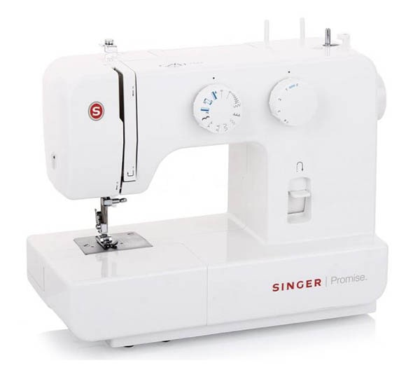 Singer Promise 1409 - Máquina de coser - MundoCosturas.es