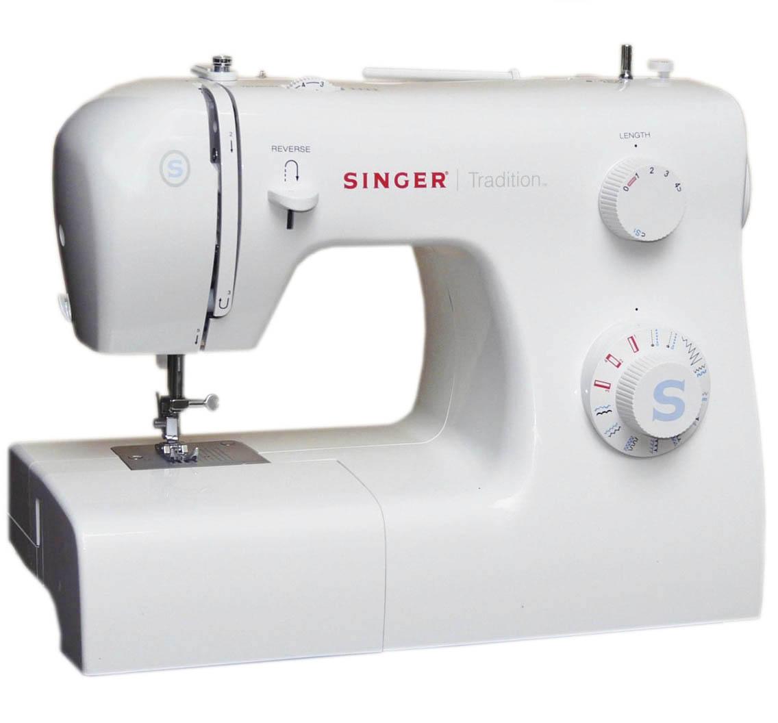 Singer tradition 2259 m quina de coser mundocosturas - Maquinas de coser restauradas ...