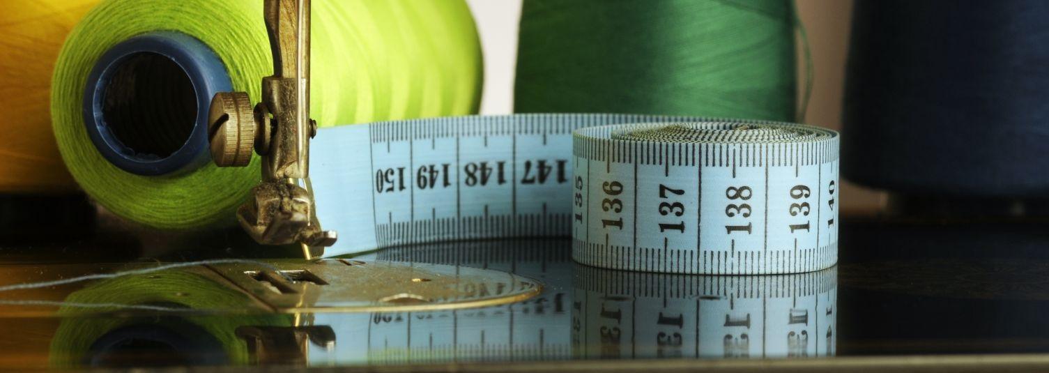 Como coser a máquina costuras