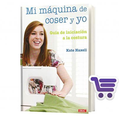 Mi Máquina De Coser Y Yo | Accesorios | MundoCosturas.es