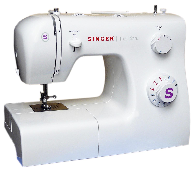 Singer 2263 - Máquinas de coser - MundoCosturas.es