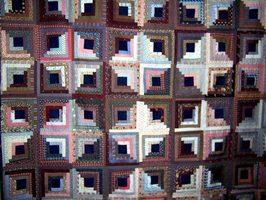 piecing patchwork