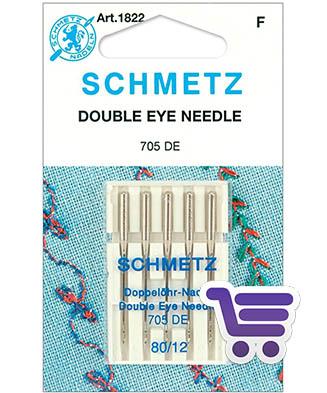 Double Eye (705 DE) | Accesorios | MundoCosturas.es