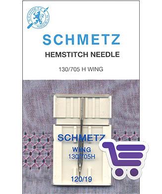 Hemstitch (130/705 H-Wing) | Accesorios | MundoCosturas.es