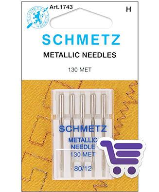 Metallic (130 MET) | Accesorios | MundoCosturas.es