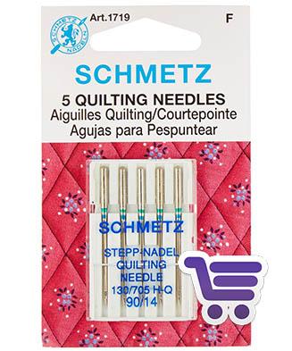 Quilting (130/705 H-Q) | Accesorios | MundoCosturas.es