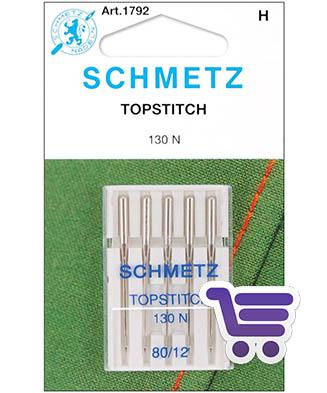 Topstitch (130 N) | Accesorios | MundoCosturas.es