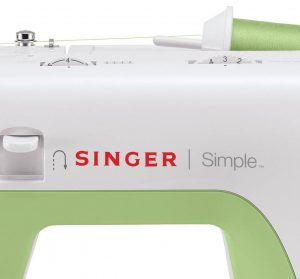 Singer Simple 3229 puntada retroceso