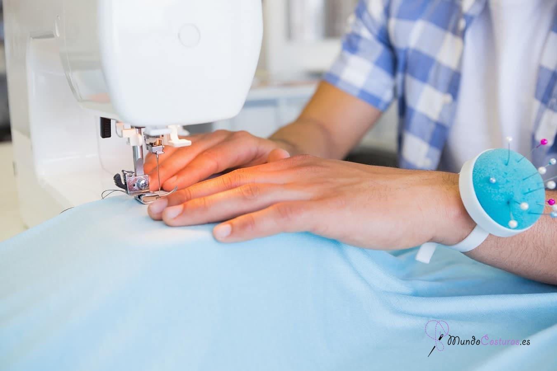 Puntadas para tu máquina de coser