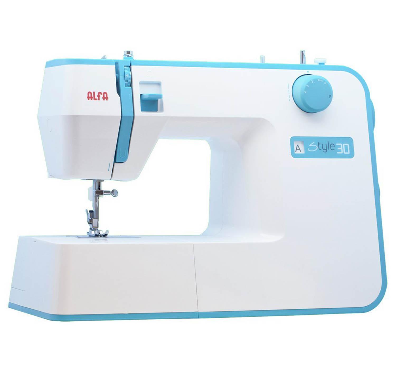 Alfa Style 30 - Máquina de coser - MundoCosturas