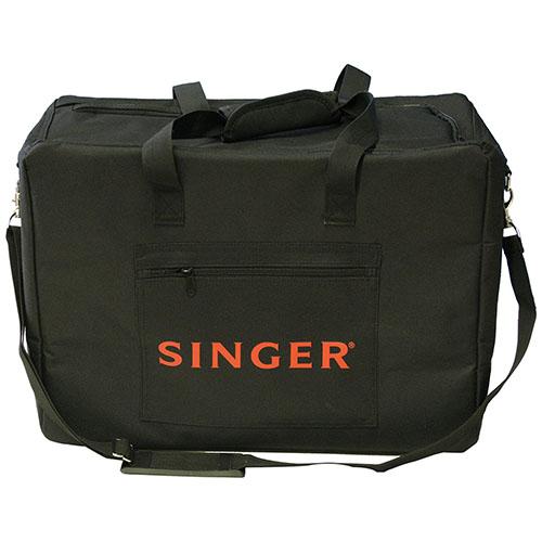Funda para máquina de coser Singer - MundoCosturas