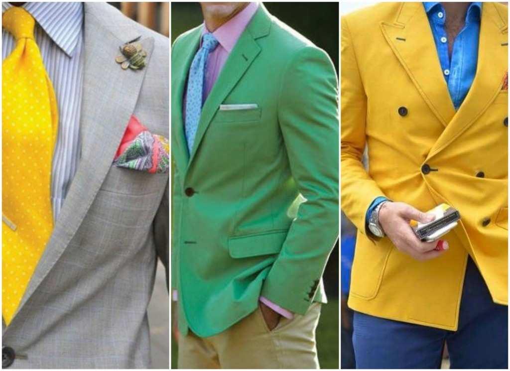 La rueda de colores de moda