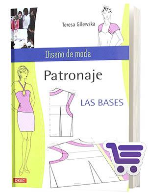 Patronaje. Las Bases | MundoCosturas.es