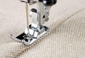 coser las telas más duras