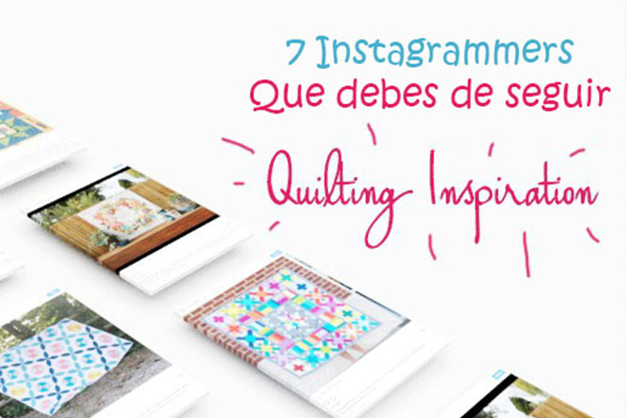 inpiration quilting arte