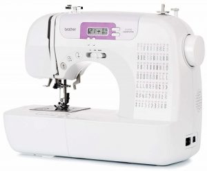 Brother CX70PE maquina de coser