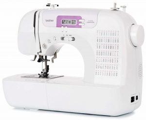 Brother CX70PE maquina de coser