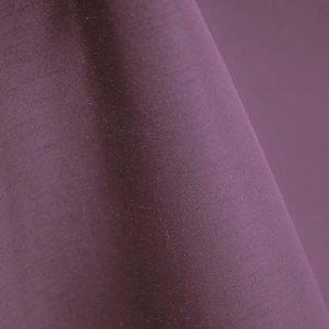 Shantung tela costura