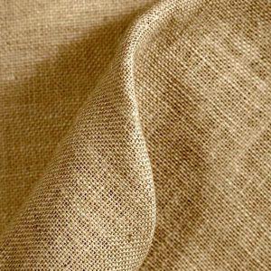 arpillera tela costura