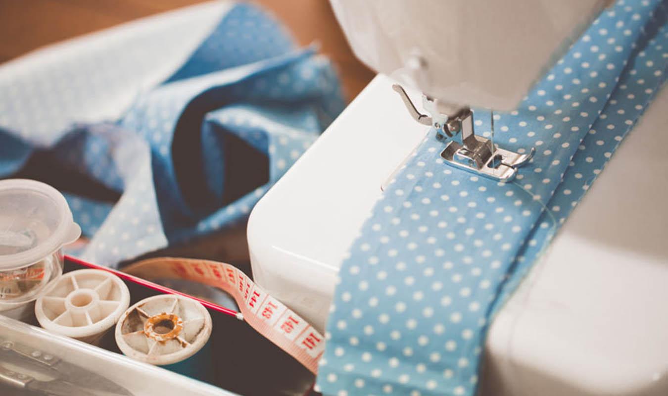 8 artilugios indispensables para máquinas de coser