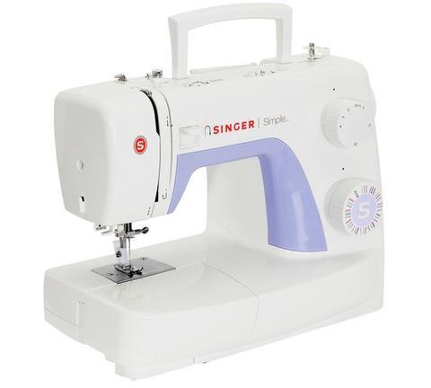 Singer Simple 3232 máquina de coser