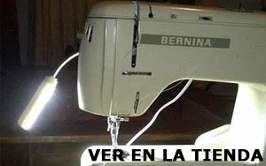 luces led costura