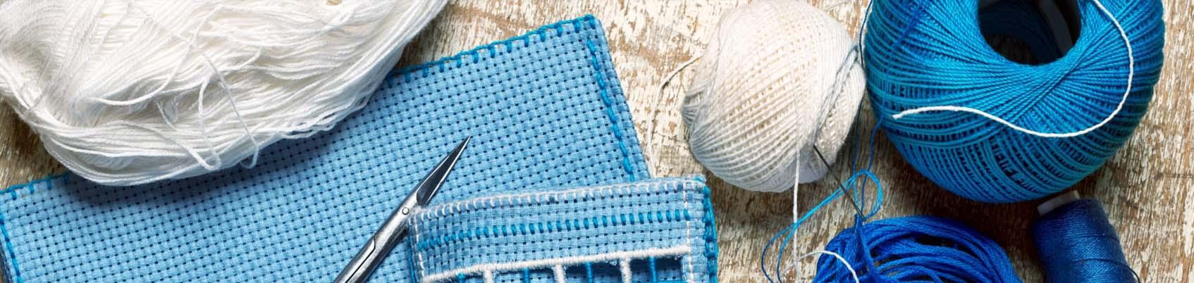 9 términos y técnicas de costura que todo novato debe saber