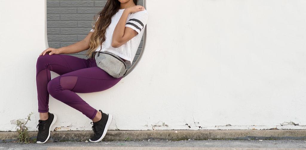 riñoneras moda 2019