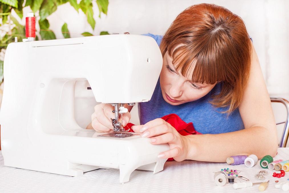 Reparar una máquina de coser: aprende a hacerlo tú misma