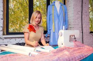 Organiza tus ideas de costura
