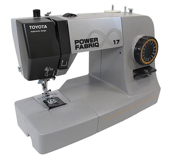 Toyota Power fabriq