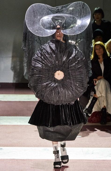 apocalíptico moda