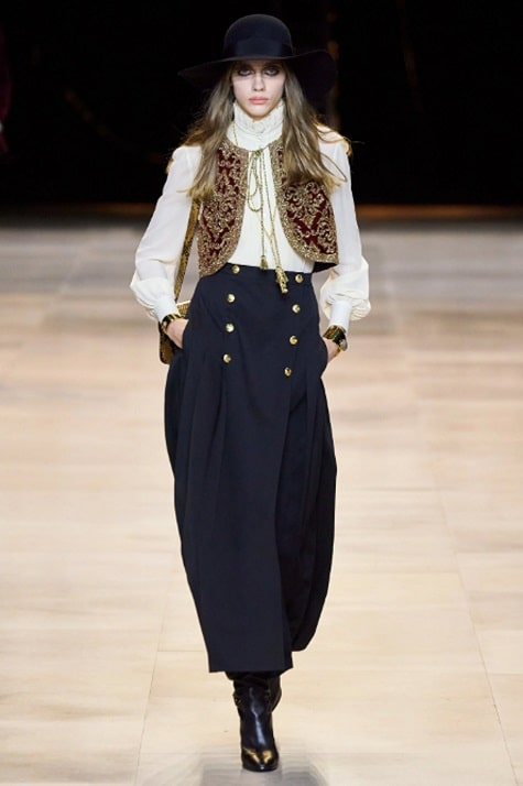 chalecos moda