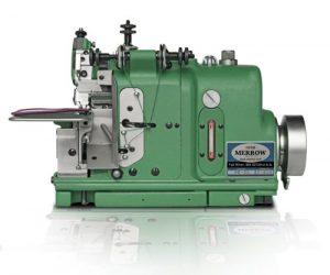 merrow machine