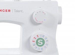 singer talent 3321 puntadas