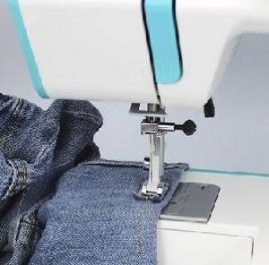 Alfa Next 40 Spring plus jeans