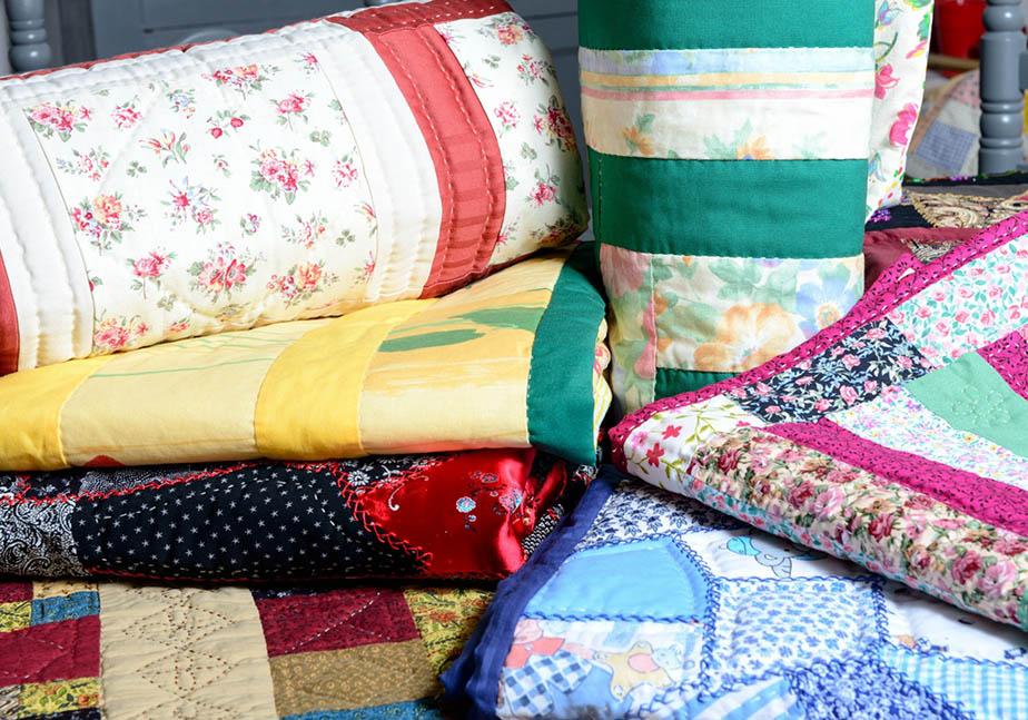 diferencias entre patchwork y quilt